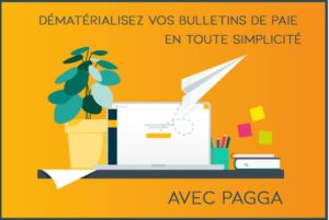 pagga_dématérialisation bulletin