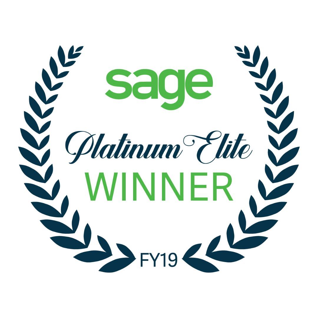 Logo Sage Platinium partner_2019 MERCURIA