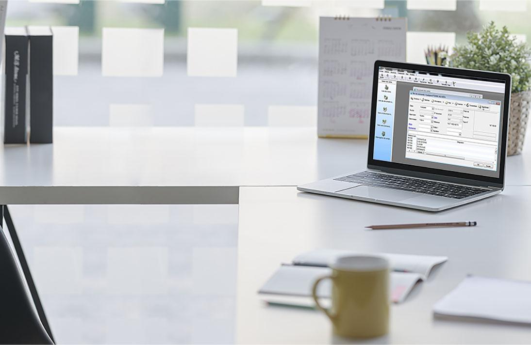 logiciel Sage 100 Gestion Commerciale et Production mercuria