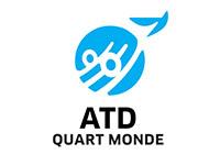 ATD Quart Monde Client Mercuria