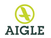 Aigle Client Mercuria