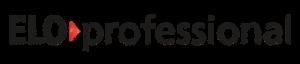 ELO professional logo by mercuria