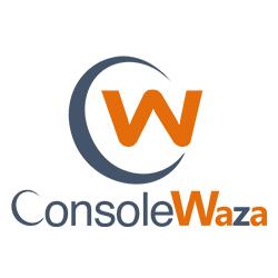 Console Waza solution Mercuria