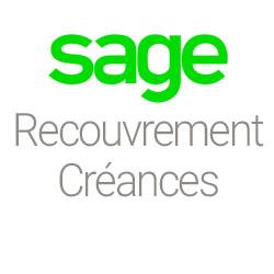 Logo Sage Recouvrement Créances mercuria