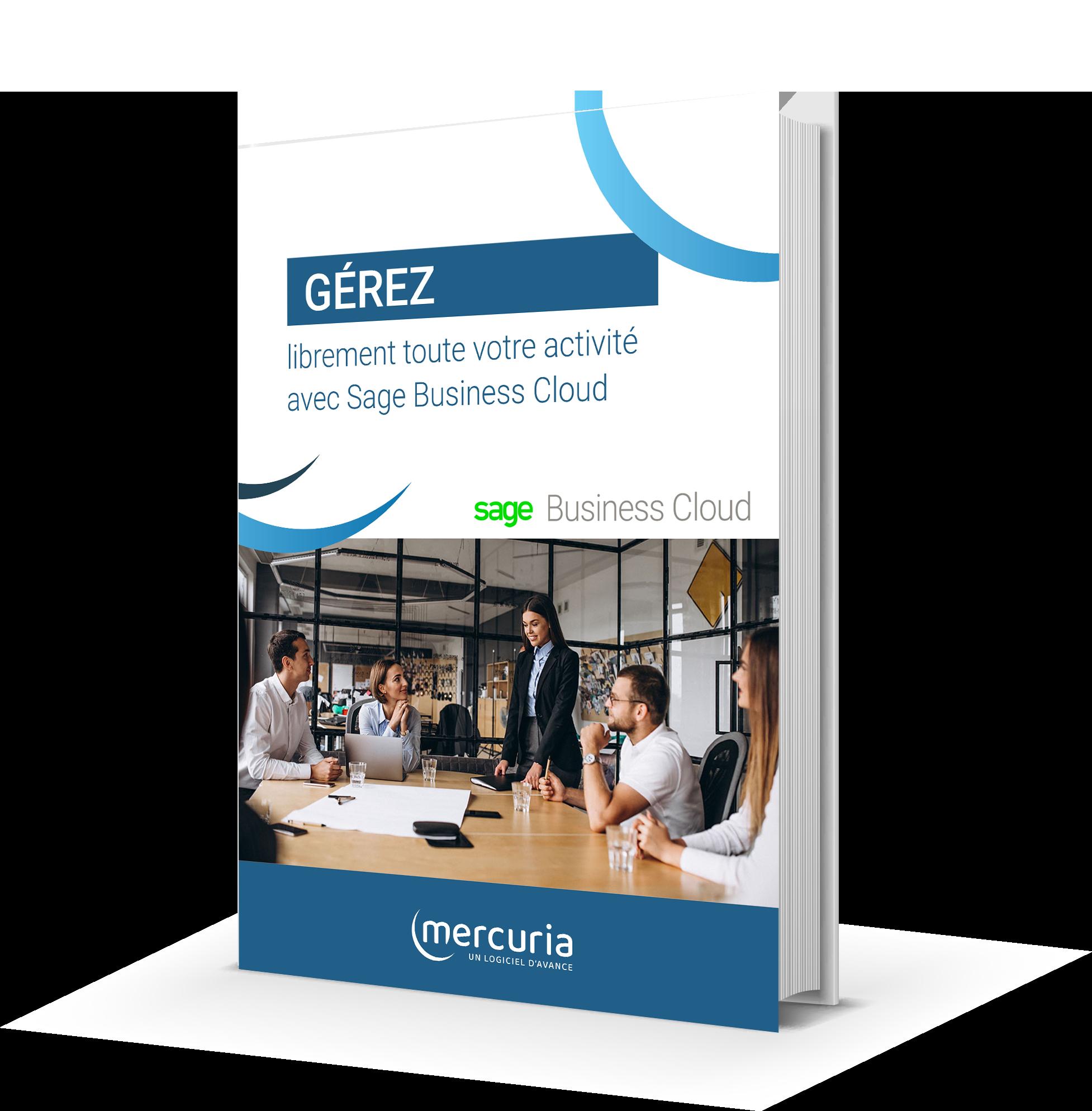Plaquette Mercuria_ Sage Business Cloud