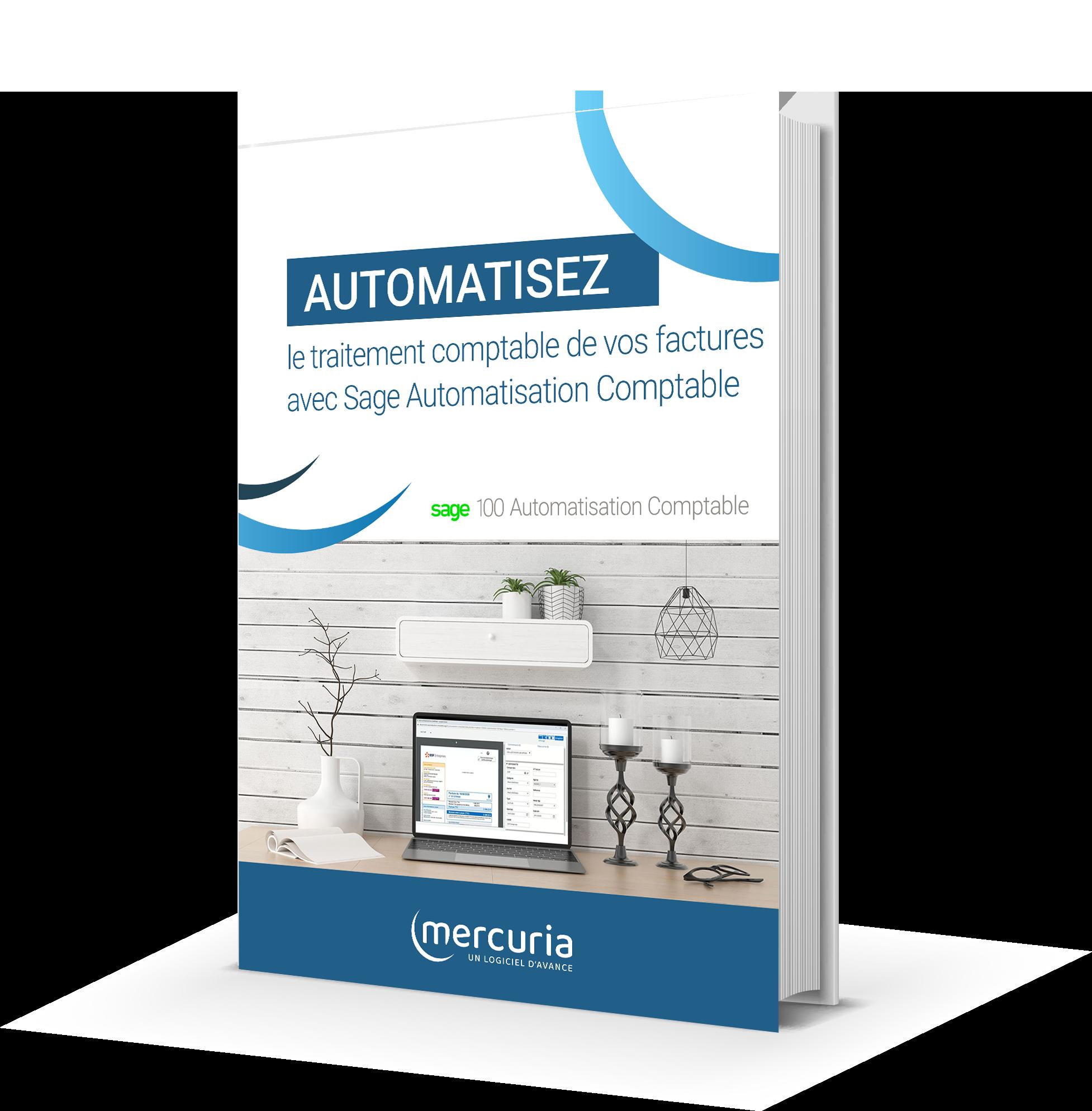 Plaquette Mercuria_sage 100 Automatisation Comptable