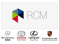 RCM Sage Mercedes Benz Client Mercuria