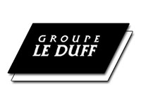 groupe Le Duff Client Mercuria