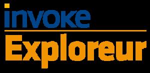 invoke exploreur logo by mercuria
