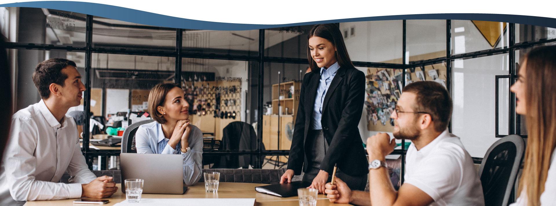 Sage Mercuria solutions Business Cloud