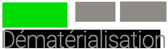 Sage FRP 1000 Dématérialisation logo