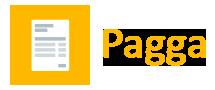 Pagga logo paie by mercuria