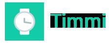 Timmi temps logo by mercuria