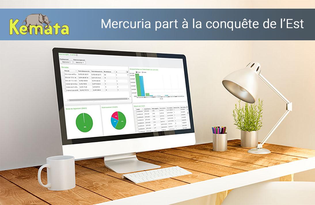 Mercuria reprend Sage FRP 1000 et inside Kemata