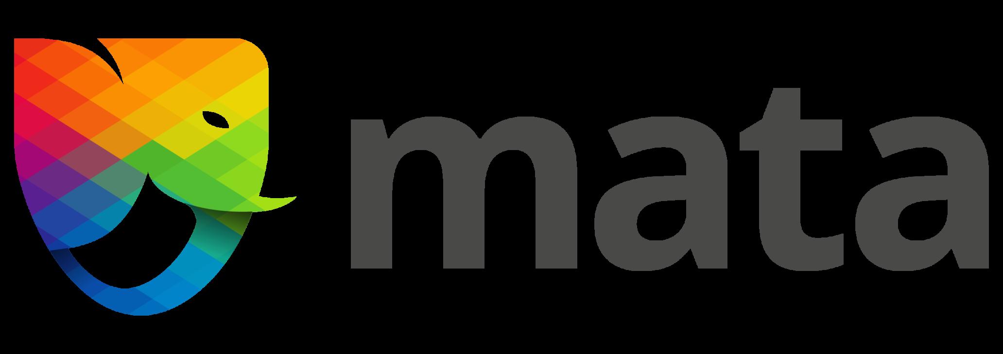 logo editeur mata nouveau 2021